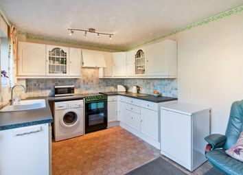 Thumbnail 3 bed semi-detached house for sale in Primrose Close, Thetford