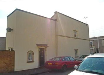 Thumbnail 1 bed flat to rent in Walton Street, Easton, Bristol