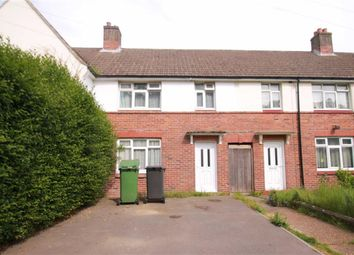 Thumbnail 3 bed terraced house for sale in Wishing Tree Road North, St Leonards-On-Sea, East Sussex