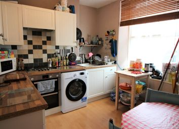 Thumbnail 2 bed terraced house to rent in Ellacombe Church Road, Torquay