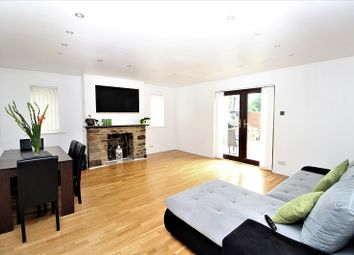 Thumbnail 3 bed maisonette for sale in Woodend Close, Crawley, West Sussex.