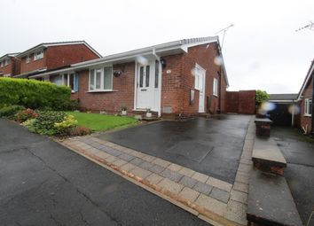 Thumbnail 2 bed bungalow for sale in Deerfold, Chorley