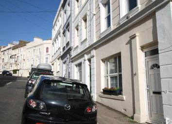 Thumbnail 1 bed flat for sale in Gensing Road, St. Leonards-On-Sea