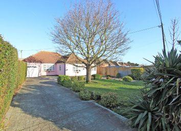 3 bed bungalow for sale in Main Road, Longfield, Kent DA3