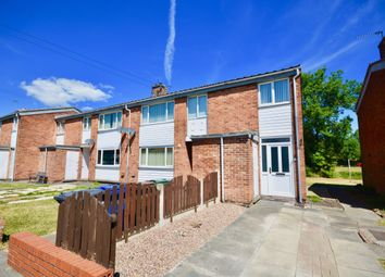 Thumbnail 2 bed flat for sale in East Pinfold, Royston, Barnsley