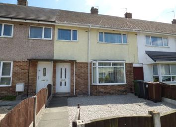 Thumbnail 3 bed terraced house for sale in Larchfield Road, Thornton, Liverpool, Merseyside