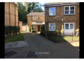 Thumbnail 1 bed flat to rent in Knowle House, Hoddesdon