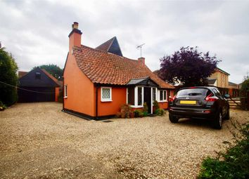 Thumbnail 3 bed cottage for sale in Broad Oaks Park, St. Johns, Colchester