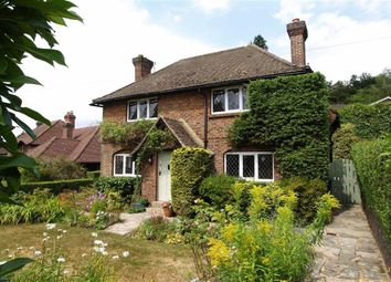 Thumbnail 3 bed detached house for sale in Weysprings, Haslemere, Surrey