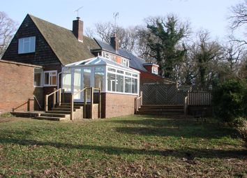Thumbnail 2 bed cottage to rent in Sommersbury Lane, Ewhurst, Surrey