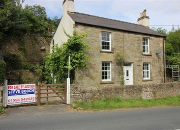 Thumbnail 3 bed cottage for sale in New Road, Hangerberry, Lydbrook