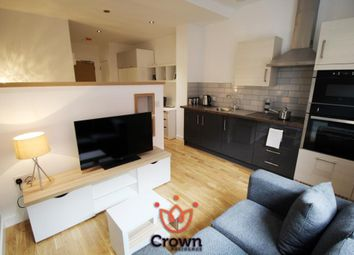 Thumbnail Property to rent in Great George Street, Leeds