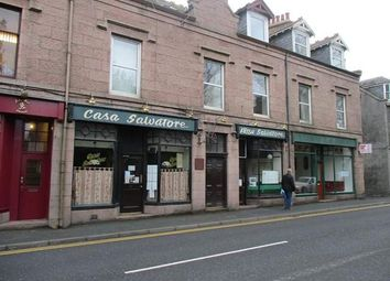 Thumbnail Leisure/hospitality for sale in Station Road, Ellon