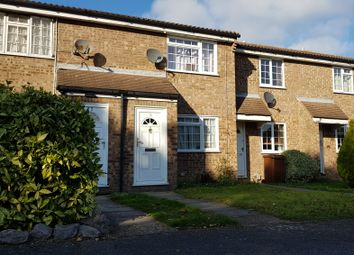 Thumbnail 2 bed terraced house to rent in Croydon Close, Lordswood