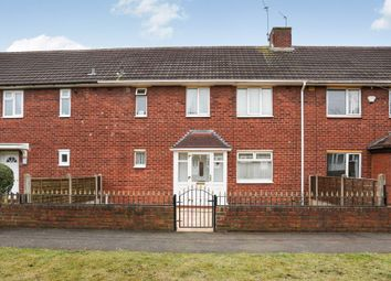 Thumbnail 3 bedroom terraced house for sale in Anson Road, West Bromwich