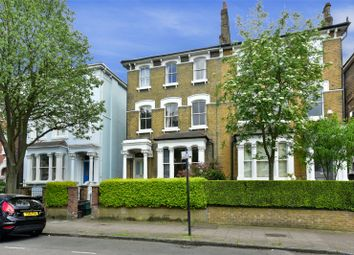 Thumbnail 2 bed flat to rent in Ashley Road, Islington, London