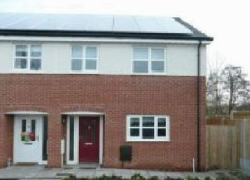 Thumbnail 3 bed semi-detached house to rent in Lake View Close, Telford
