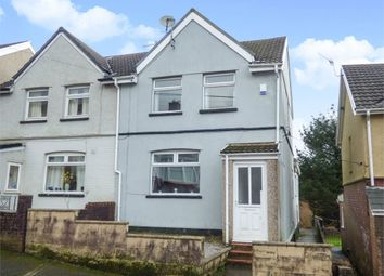 Thumbnail 3 bed semi-detached house for sale in Thomas Street, Gilfach Goch, Porth, Mid Glamorgan