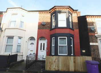 Thumbnail 5 bed terraced house to rent in Dunluce Street, Walton, Liverpool