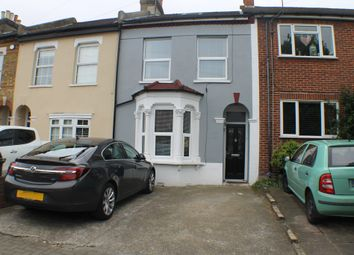 Thumbnail 4 bed terraced house to rent in Birkbeck Road, Beckenham