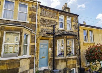 Thumbnail 3 bed terraced house for sale in Gillingham Terrace, Bath, Somerset