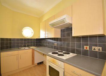 Thumbnail 2 bedroom flat for sale in Royal Street, Sandown, Isle Of Wight