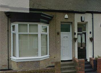 Thumbnail 2 bedroom cottage to rent in Dene Street, Pallion, Sunderland, Tyne And Wear