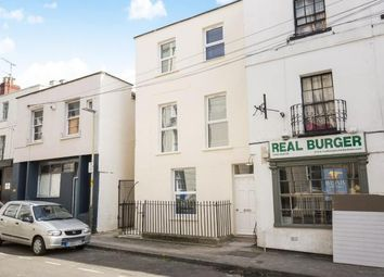 Thumbnail 1 bed flat for sale in Grosvenor Street, Cheltenham, Gloucestershire