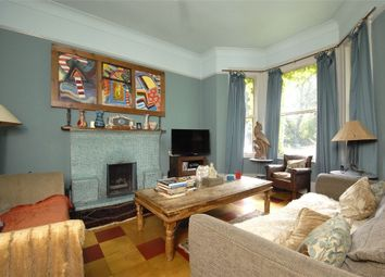 Thumbnail 5 bed end terrace house for sale in Overhill Road, London