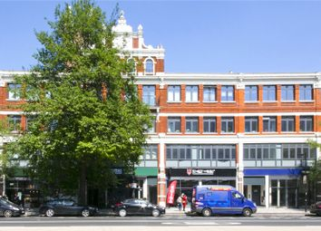 Thumbnail 1 bed flat for sale in The Harper Building, 264 Holloway Road