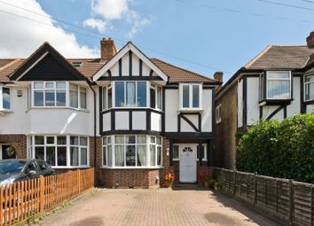 Thumbnail 3 bed property for sale in Windermere Avenue, London