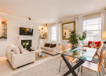 Thumbnail 3 bed maisonette to rent in Cumberland Street, London