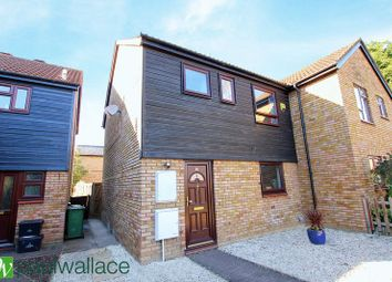 Thumbnail 3 bed semi-detached house for sale in Farm House Close, Broxbourne