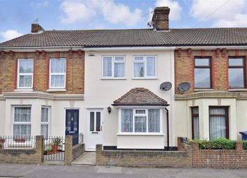 3 bed terraced house for sale in Kingsnorth Road, Faversham, Kent ME13