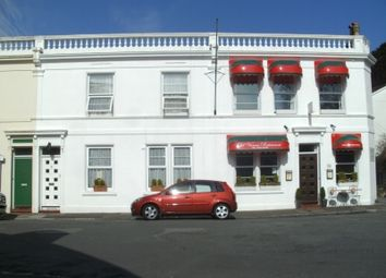 Thumbnail 1 bed flat to rent in Lisburne Square, Torquay