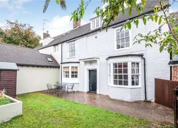 Thumbnail 3 bed terraced house for sale in Bourton Road, Buckingham, Buckinghamshire