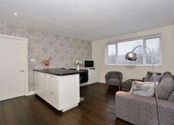 Thumbnail 2 bed flat for sale in Princess Parade, Crofton Road, Farnborough, Orpington
