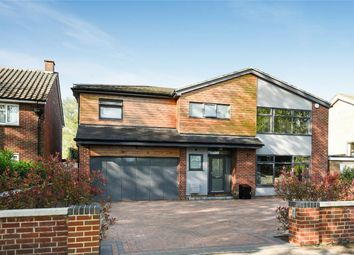 5 bed detached house for sale in Polhill Avenue, Bedford MK41