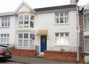Thumbnail 3 bed terraced house for sale in Hazel Road, Uplands