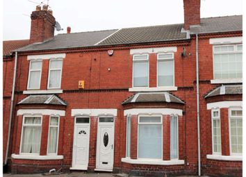 Thumbnail 5 bedroom terraced house for sale in Earlesmere Avenue, Doncaster