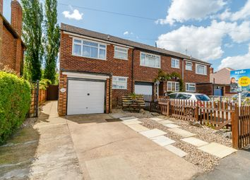 3 bed end terrace house for sale in The Herb Garden Park Avenue, Egham, Surrey TW20