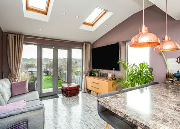 Thumbnail 3 bed semi-detached house for sale in Somerhill Road, Tonbridge