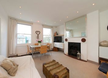 Thumbnail 1 bed flat to rent in South Hill Park, London