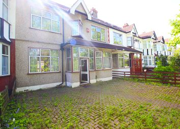 Thumbnail 6 bed terraced house for sale in Woodford Avenue, Ilford, Essex