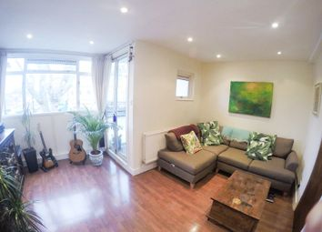 3 bed maisonette to rent in Hillfield House, Grosvenor Avenue, London N5