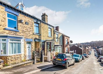 Thumbnail 3 bedroom terraced house for sale in Oakland Road, Hillsborough, Sheffield