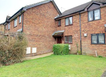 Thumbnail 2 bed terraced house for sale in Westminster Way, Lower Earley, Reading, Berkshire