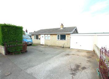 Thumbnail 3 bed detached bungalow for sale in Ridgefields, Biddulph Moor, Stoke-On-Trent