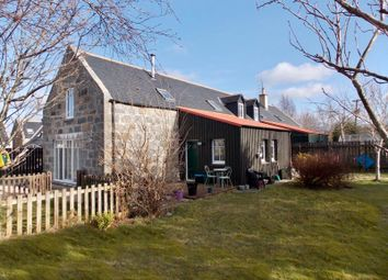 Thumbnail 3 bed property for sale in Balloch View, Alford
