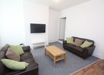 4 bed shared accommodation to rent in Campion Street, Derby DE22